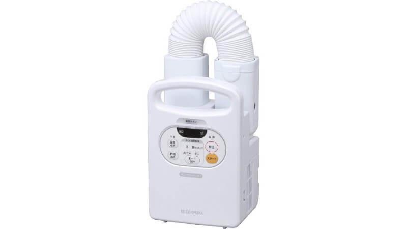 アイリスオーヤマ 布団乾燥機 カラリエ FK-C2