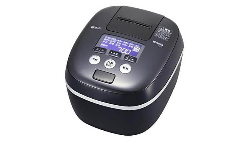 タイガー 圧力IH炊飯器 JPC-A102
