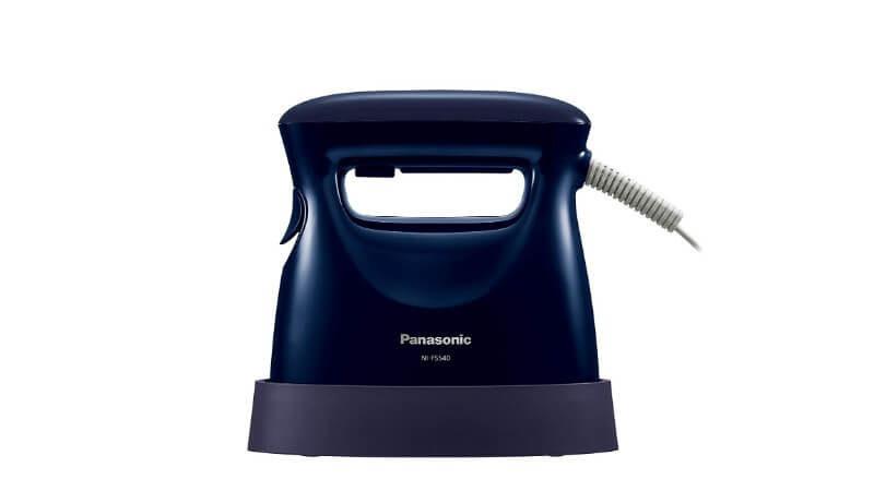 パナソニック 衣類スチーマー NI-FS540