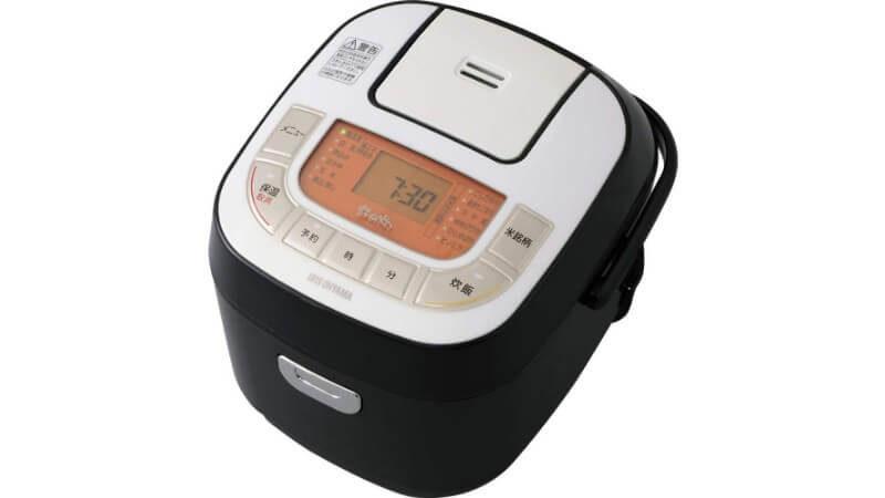 アイリスオーヤマ マイコン式炊飯器 RC-MA30