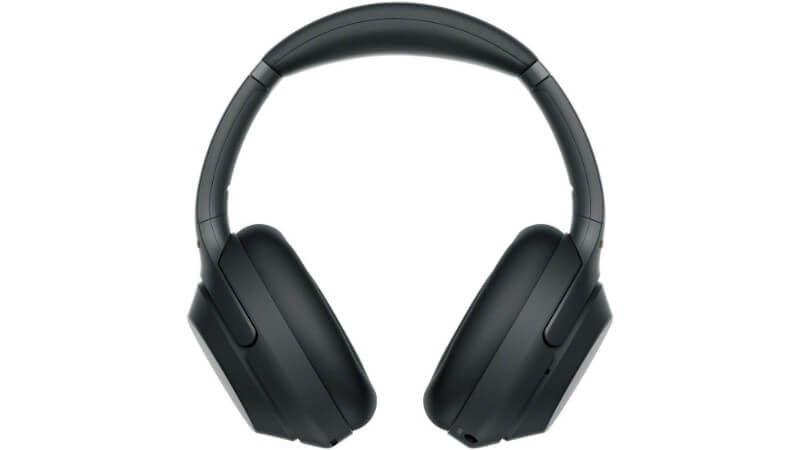 ソニー ハイレゾ対応 ワイヤレスノイズキャンセリングヘッドホン WH-1000XM3